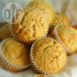 Recette muffins rapides à l'avoine – toutes les recettes allrecipes