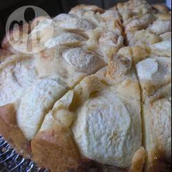 Recette gâteau aux gros morceaux de pommes – toutes les ...