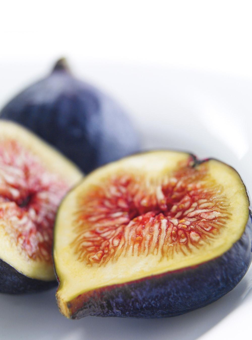 Poulet braisé aux figues et au citron   ricardo