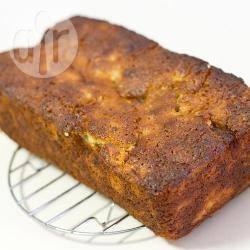 Recette gâteau à la banane tout simple – toutes les recettes ...