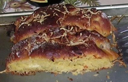 Recette de croissants de saucisse de strasbourg