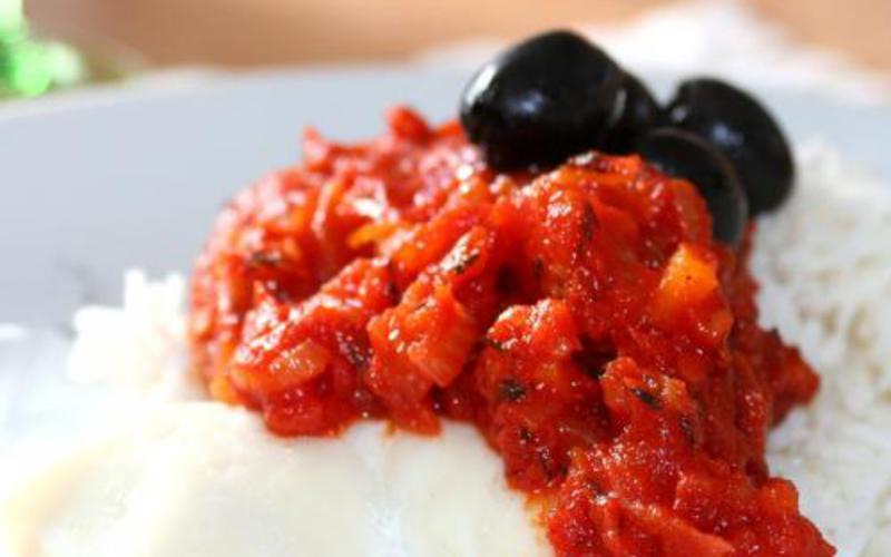 Recette cabillaud aux tomates économique et simple > cuisine ...