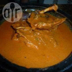 Recette poulet sauce arachide – toutes les recettes allrecipes