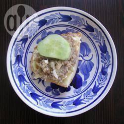 Recette rillettes de maquereau – toutes les recettes allrecipes