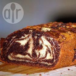 Recette cake marbré à base de crème – toutes les recettes allrecipes