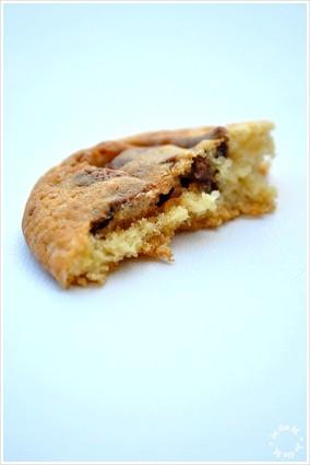 Recette de cookies aux mars