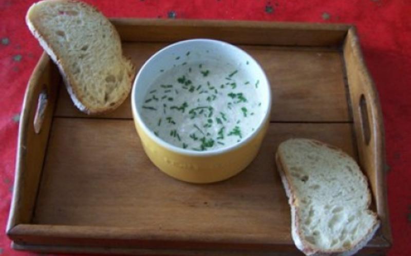 Recette sauce apéro en moins de 10mn pas chère et express ...