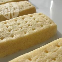 Recette shortbread – toutes les recettes allrecipes
