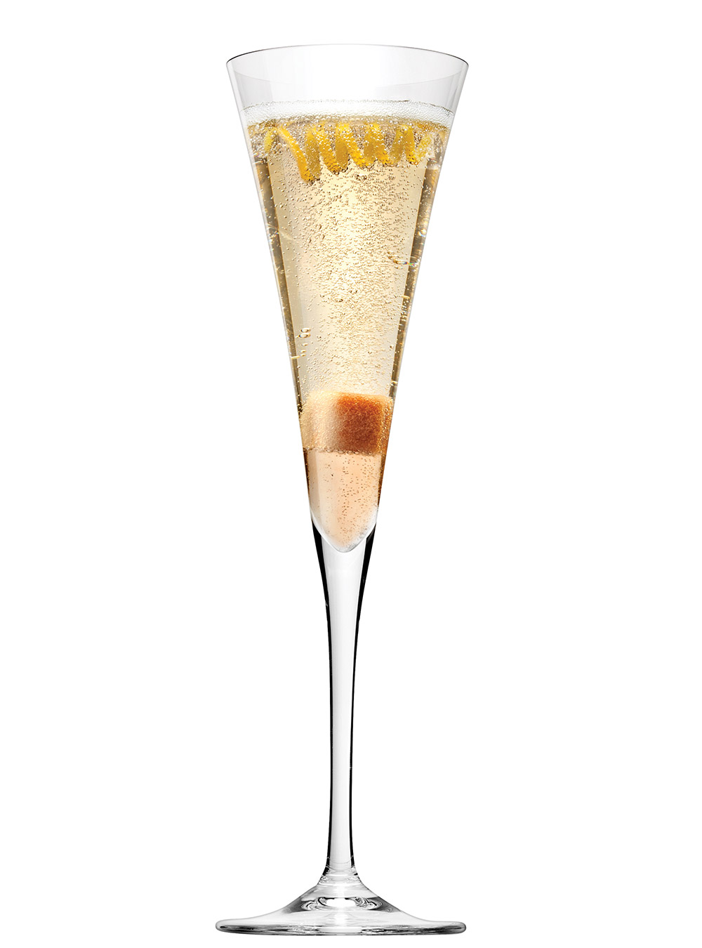 Champagne cocktail | ricardo