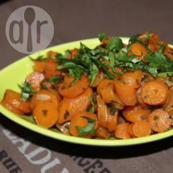 Recette carottes au cumin – toutes les recettes allrecipes