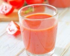 Recette jus de tomate basilic persil