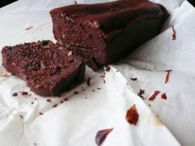 Gâteau ultra-fondant au chocolat et écorces d'orange confites pour 6 ...