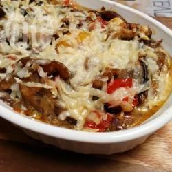 Recette gratin de thon et ratatouille – toutes les recettes allrecipes