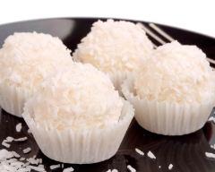 Recette boule de coco