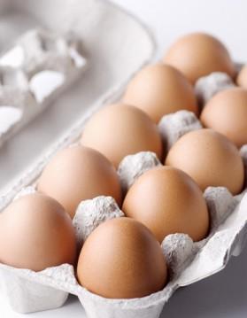 Œufs brouillés au poulet à la californienne pour 8 personnes ...