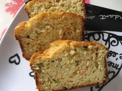 Recette de cake au surimi