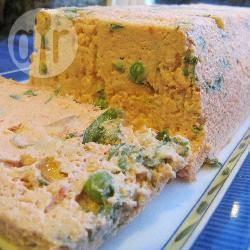 Recette terrine de saumon aux petits pois – toutes les recettes ...