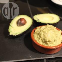 Recette guacamole relevé – toutes les recettes allrecipes