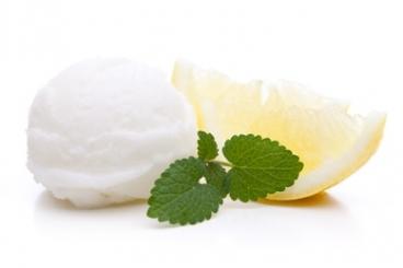 Recette de sorbet citron rapide