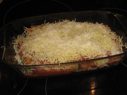 Recette cannellonis épinard-ricotta (cannelloni)