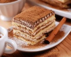 Recette tiramisu breton au caramel