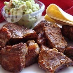 Recette porc rôti épicé – toutes les recettes allrecipes