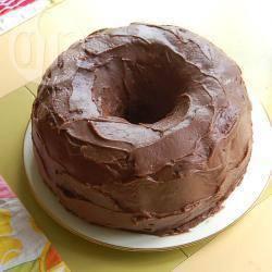 Recette gâteau au chocolat et aux noix – toutes les recettes ...