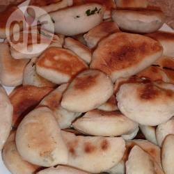 Recette feuilletés libanais aux épinards (fatayer sabanegh ...