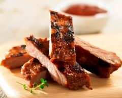 Recette ribs