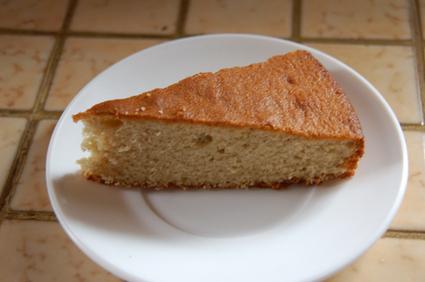 Recette ardéchois ou gâteau à la crème de marrons
