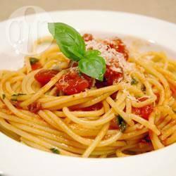 Recette sauce tomate facile au basilic – toutes les recettes allrecipes