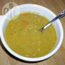 Recette la meilleure soupe de pois cassés – toutes les recettes ...