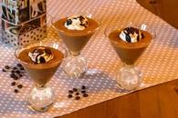 Recette mousse au café (flan, mousse)