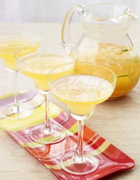 Cocktail soupe angevine pour 8 personnes