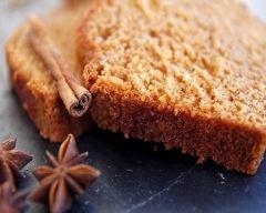 Recette pain d'épices au miel