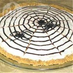 Recette cheesecake toile d'araignée – toutes les recettes allrecipes