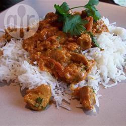 Recette poulet à l'indienne (murgh makhani) – toutes les recettes ...