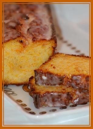Recette de cake au potimarron et au chocolat blanc