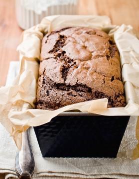 Gâteau au chocolat facile pour 8 personnes