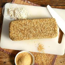 Recette shortbread protéiné aux graines de lin – toutes les recettes ...