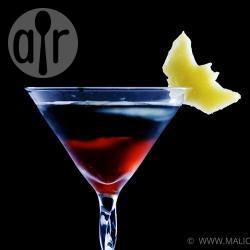 Recette batman – the dark knight rises cocktail – toutes les ...