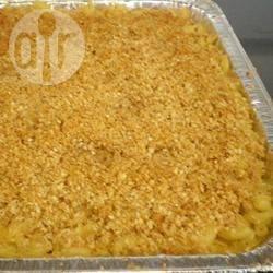 Recette macaronis au fromage – toutes les recettes allrecipes
