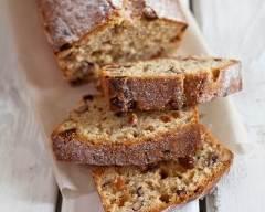 Recette porter cake