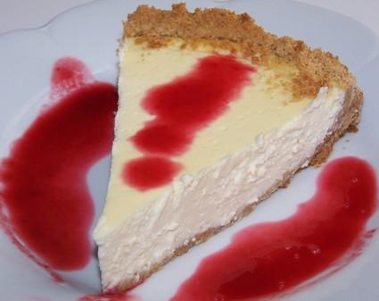 Recette de cheesecake facile et rapide