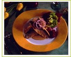 Recette salade de harengs comme au danemark