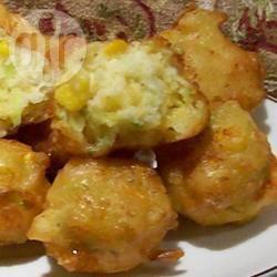 Recette beignets de courgettes à la mozzarelle – toutes les recettes ...