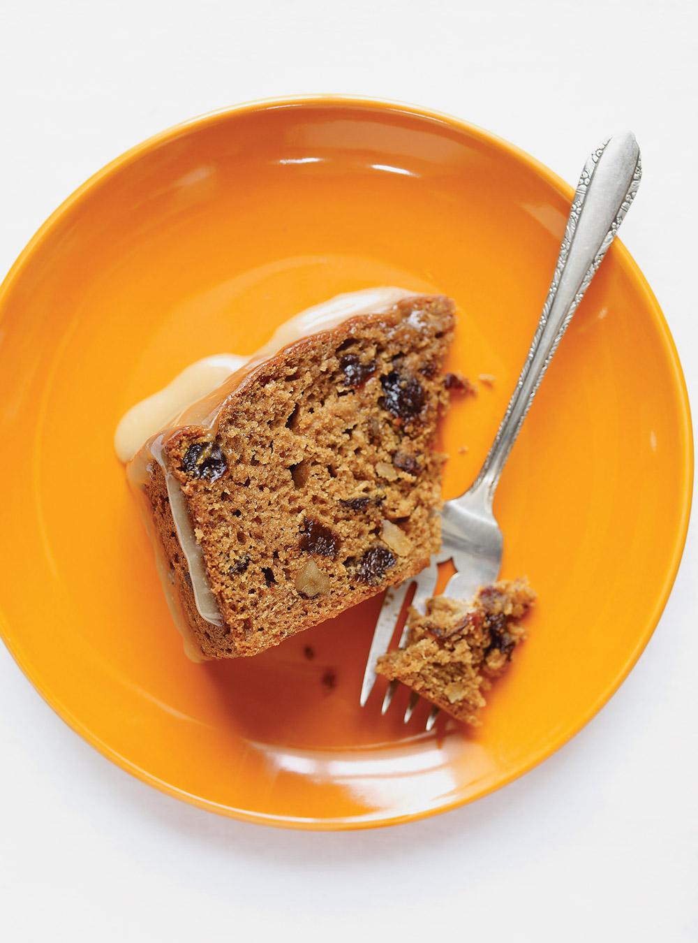 Gâteau aux pruneaux | ricardo