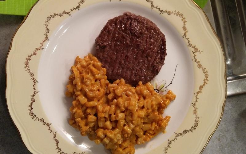 Recette poêlée de maïs aux oignons, piment et curry économique ...