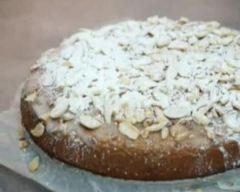 Recette gâteau italien au citron et aux amandes