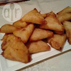 Recette samoussas aux légumes, façon marocaine – toutes les ...